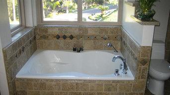 Bathroom Remodel - Tub/Shower/Tile
