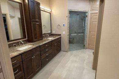 Springs Home Improvement Colorado, Bathroom Remodel Contractors Colorado Springs