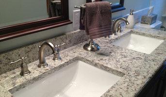 Bathroom Remodel with Kohler faucet and shower