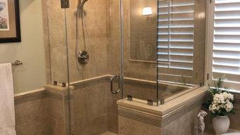 Bathroom Remodeling #0423