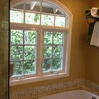 Traditional Country Bathroom Traditional Bathroom