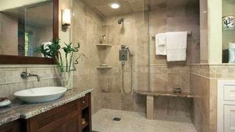 Bathroom Remodeling by NOVAKBB