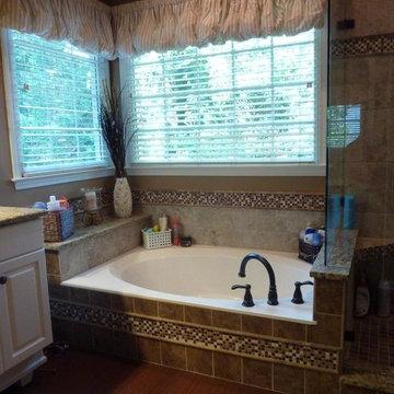 Bathroom Remodeling Charlotte NC