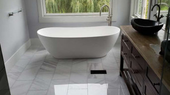 Bathroom remodeling company