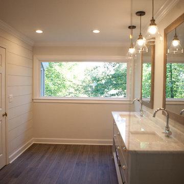 Bathroom Remodeling East Cobb