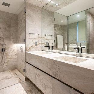 Idéer för funkis badrum
