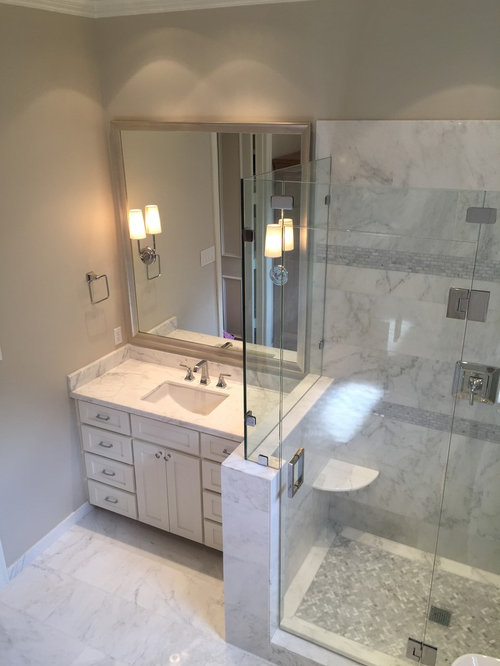 Master Bathroom Remodeling Plano