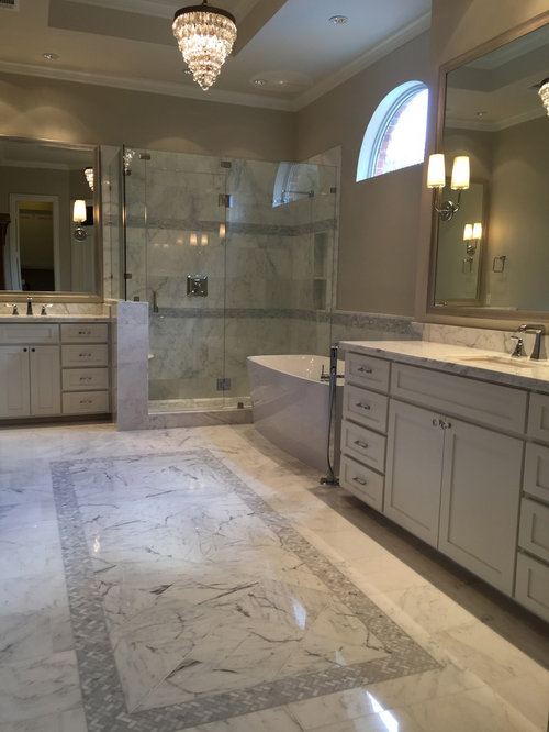 First Snow Marble : First snow marble home design ideas pictures remodel and