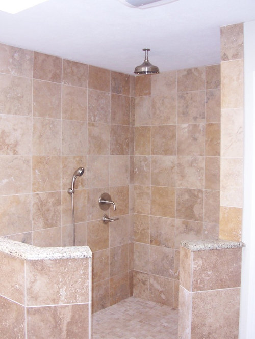 mediterranean 5ft x 8ft bathroom design ideas renovations