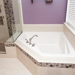 Klassisches Badezimmer in Baltimore