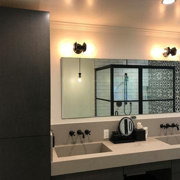 Bathroom Remodeling in Los Angeles 90027