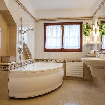 Bathroom remodeling in west Hollywood