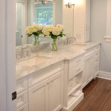 Bathroom Remodeling La Grange