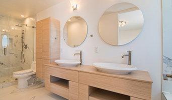 Bathroom Remodeling - Long Beach