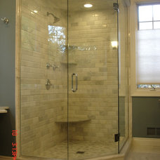 Traditional Bathroom by Majestic Home Solutions LLC