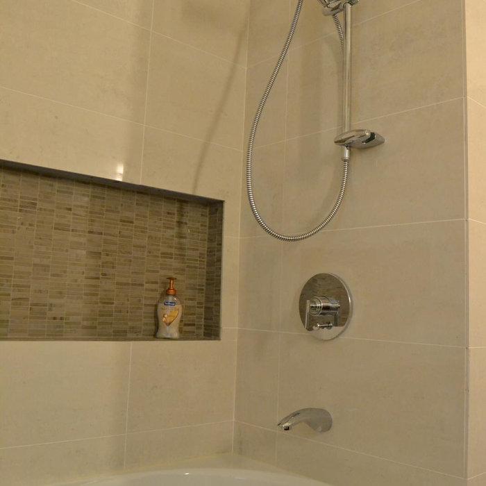Summit - Bathroom Remodeling