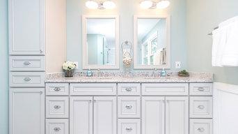 Bathroom Remodeling No. 30