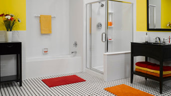 Bathroom Remodeling Projects