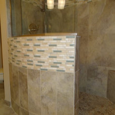 Contemporary Bathroom by CKBR