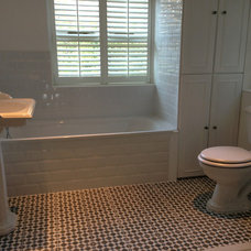 Traditional Bathroom by TC Wetrooms Ltd.