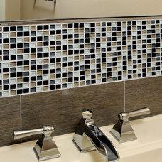 Traditional Bathroom by BOWA
