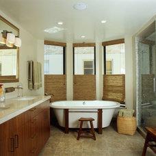 Contemporary Bathroom Bathroom Remodels