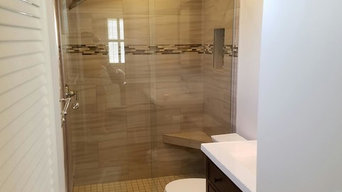 Bathroom Remodels- Pacifica