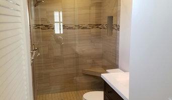 Bathroom Remodels- Pacifica