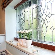 Traditional Bathroom by Patrick A. Finn, Ltd