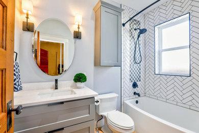 The Remodeler Colorado Springs Co, Bathroom Remodelers Colorado Springs