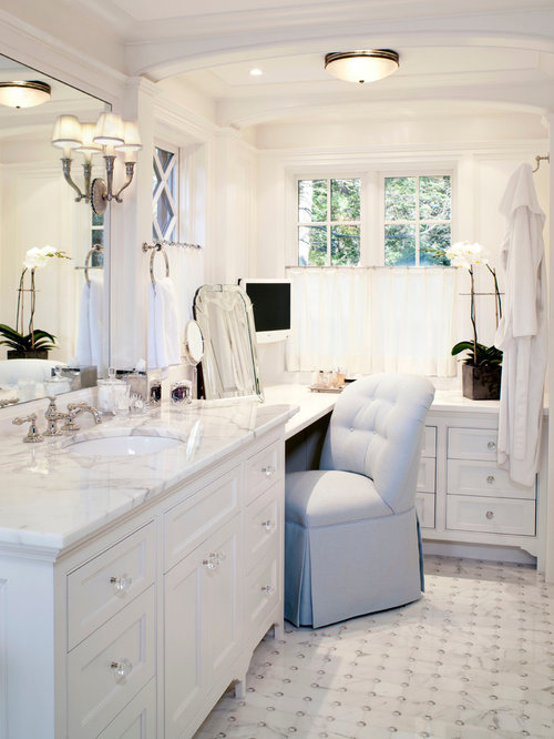 Bathroom Vanity Chair Ideas Pictures Remodel and Decor – Bathroom Vanity with Chair