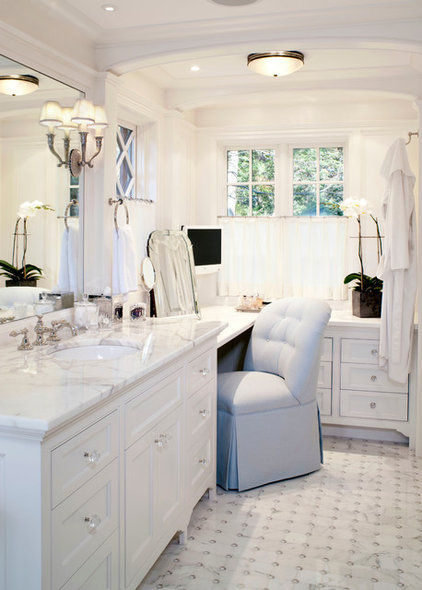 Traditional Bathroom by The Remodeling Company