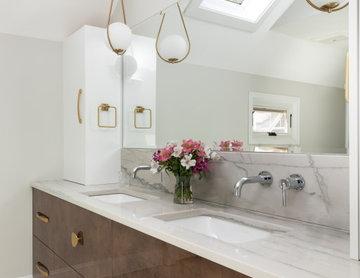 Bathroom Remodels - West Hartford - 2020