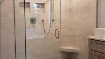 Bathroom - remodels