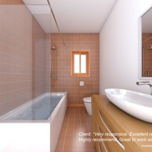 Bathroom renderings