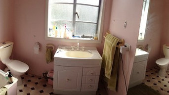 Bathroom Reno