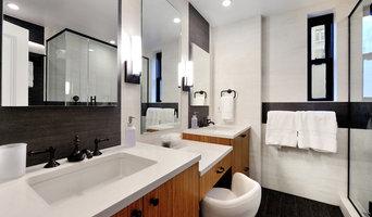 Bathroom Renovation 277 West End Avenue