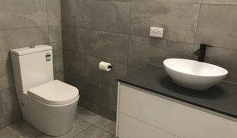 Bathroom renovation Ashgrove