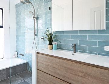 Bathroom Renovation - Ballajura, Western Australia