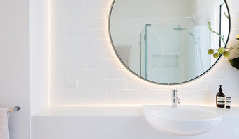 Bathroom Renovation - Balwyn North