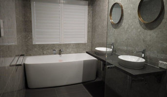 Bathroom Renovation BP