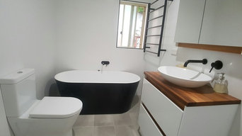 Bathroom Renovation Epping