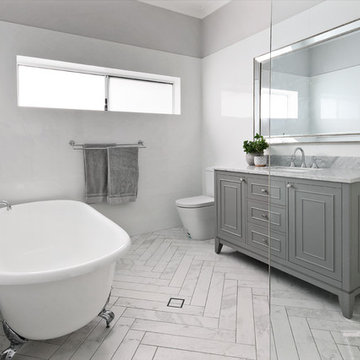 Bathroom Renovation - Fremantle, Western Australia