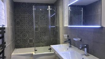 Bathroom Renovation Hackney