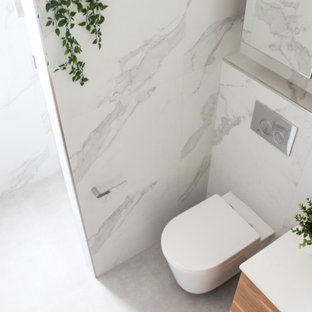 Bathroom Renovation (High Wycombe Main)
