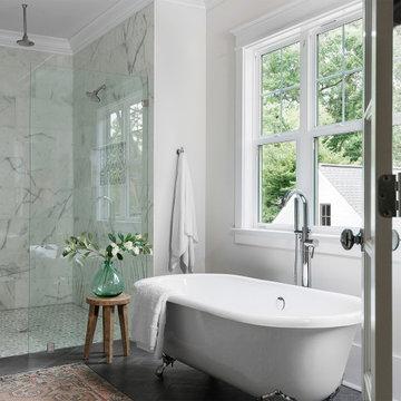 Bathroom Renovation Images