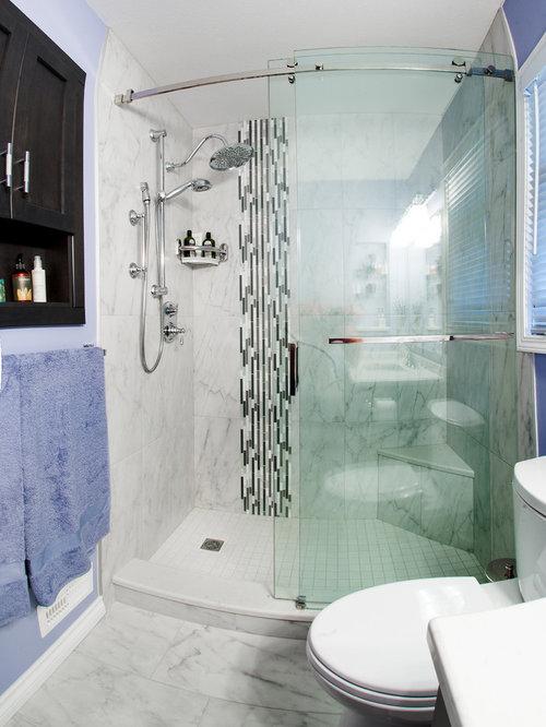 Bathroom Renovation In Fort Langley, BC