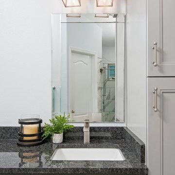 Bathroom Renovation in Land O Lakes