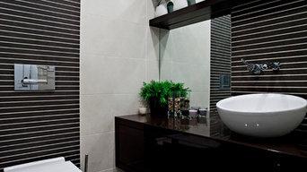 Bathroom Renovation in Nedlands