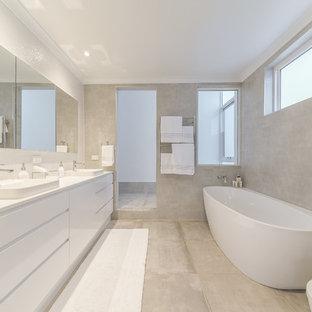 Bathroom Renovation - June 2018, Doubleview